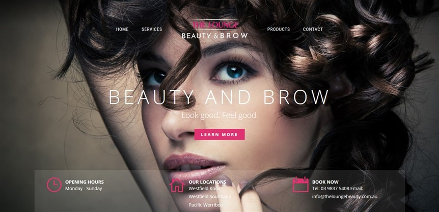 The Lounge Beauty & Brow